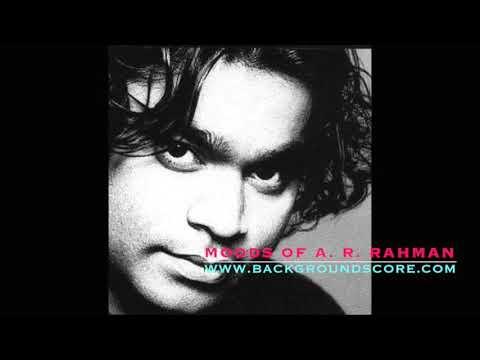 Rahmanathon - Greatest Themes of A. R. Rahman