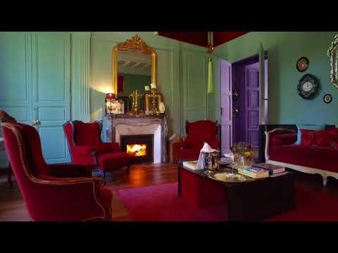 Le Jardin de la Cathédrale, maison d'hôtes à Troyes en Champagne