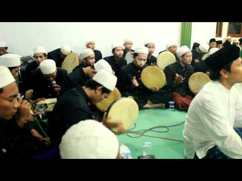 Hadroh Mushollah Al-Abror, Habib Kholil bin Abu Bakr 2