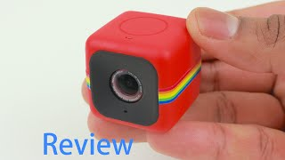 polaroid Cube Review and Video Footage Test