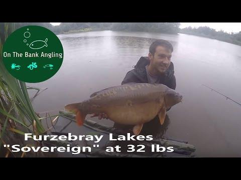 CARP FISHING -