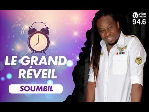 Grand Réveil de Star :  Soum Bill vous réveille sur Vibe Radio