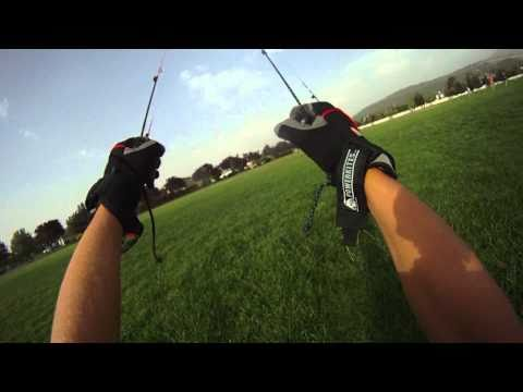 GoPro Power Kiting