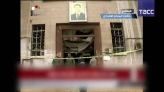 Более 30 человек погибло в результате теракта в Дамаске