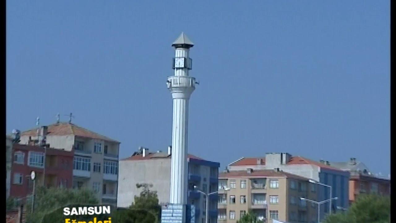Karadeniz Samsun Eymeleri