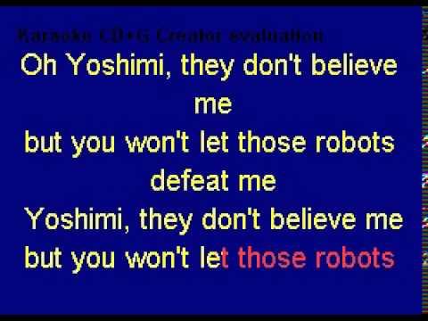 Flaming Lips Instrumental   Yoshimi Battles The Pink Robots Pt  1 Karaoke