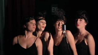 "The Nymphs ""Heebie Jeebies"" - Live at the Melbourne Cabaret Festival"