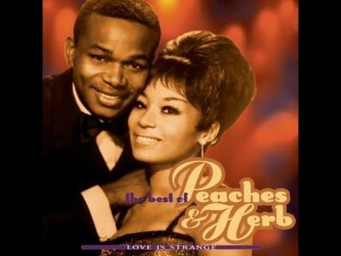 Peaches & Herb ‎--  (I Want Us) Back Together