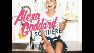 Alexa Goddard - So There Official Audio Lyrics Vevo