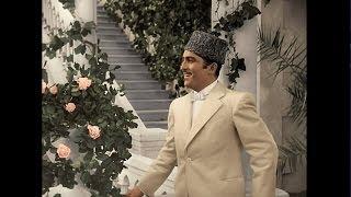 Arshin Mal Alan 1945 in Color - Trailer