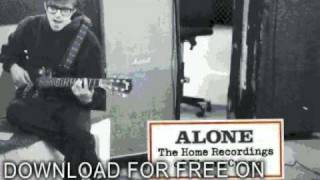rivers cuomo - The Prettiest Girl In The Who - Alone II The