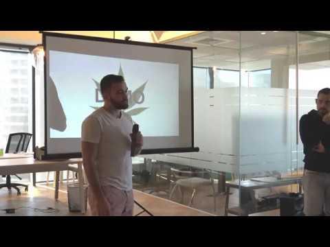 Bitcoin EmBassy Hackathon 2019 - האקתון שגרירות הביטקוין