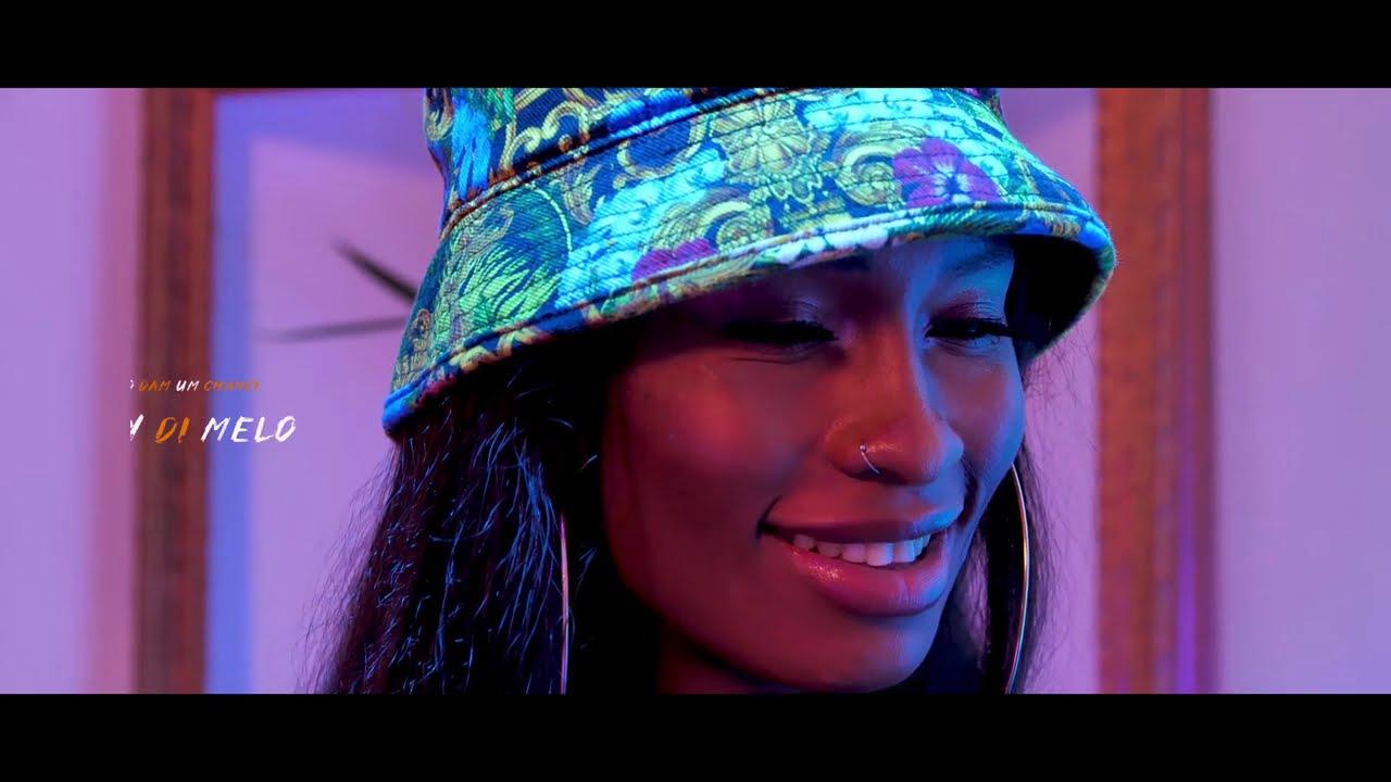 Download Vady de Melo - Me Ama - Kizomba Oficial Video