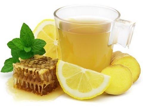 Завариваем чай с имбирем. Польза и вред