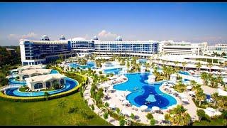 TOP 10 ALL INCLUSIVE HOTELS ANTALYA TURKEY