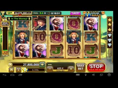 Video Slot games with bonuses for free