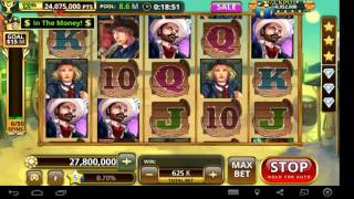 Video Slotomania - Free Casino Slots download MP3, 3GP, MP4, WEBM, AVI, FLV Juli 2018