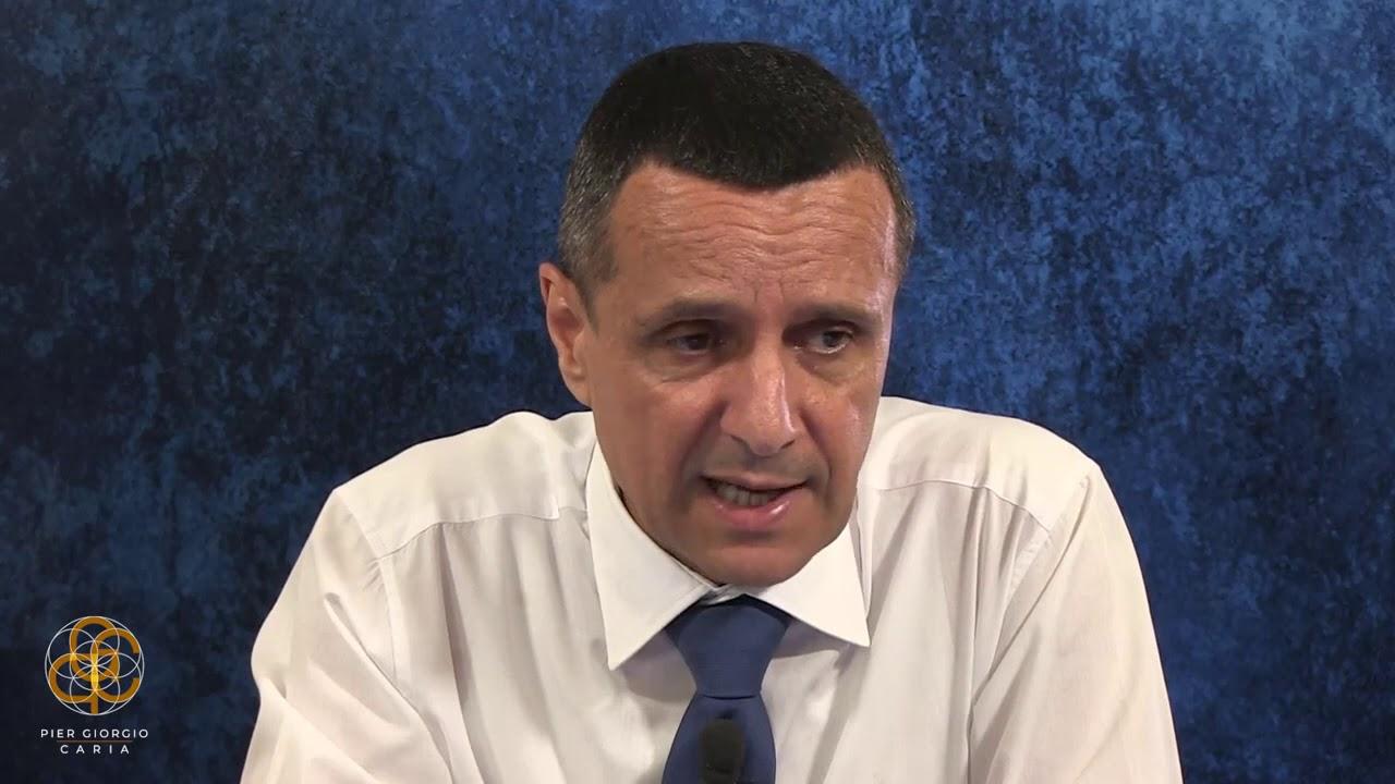 Pier Giorgio Caria - Video del 27 giugno 2020