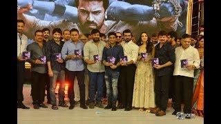 Vinaya Vidheya Rama Movie Audio Launch Full Video | Ram Charan, Kiara Advani, Boyapati Sreenu