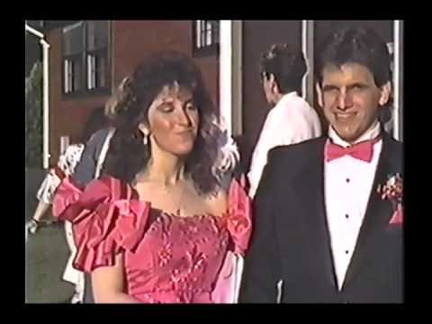 Manalapan High School 1988 Pre Prom Party