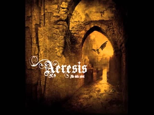 Aeresis - Living Dead