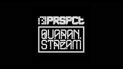 PRSPCT - Quaranstream Broadcast #21: Meander