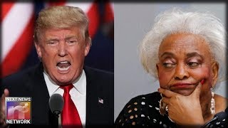 President Trump Just Put Brenda Snipes In Her Place – She's DONE!