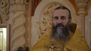 Проповедь отца А.Захарова О Закхее