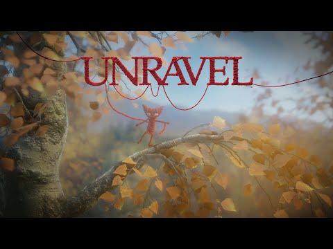 Unravel: Исследуя окружающую среду