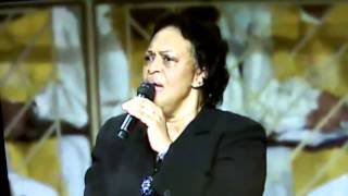 Rev  Dr  Jackie McCullough   There's Righteousness In this Generation Part 1
