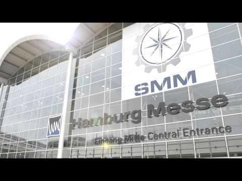SMM, the leading international maritime trade fair