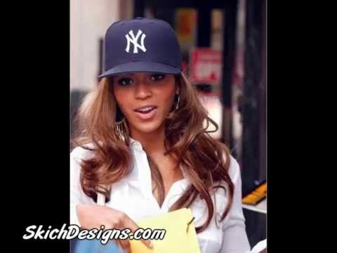 Celebrities wearing Snapback Hats - SkichDesigns.com - YouTube 46f325288a7