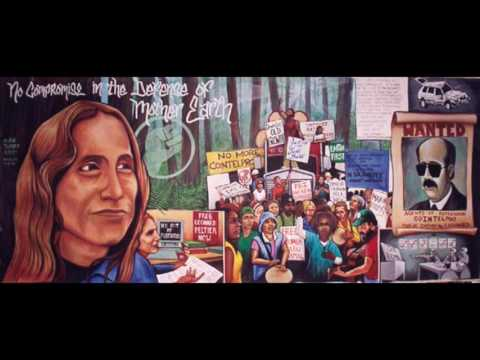 Don't Mourn, Organise! The Judi Bari Story (BBC Radio)