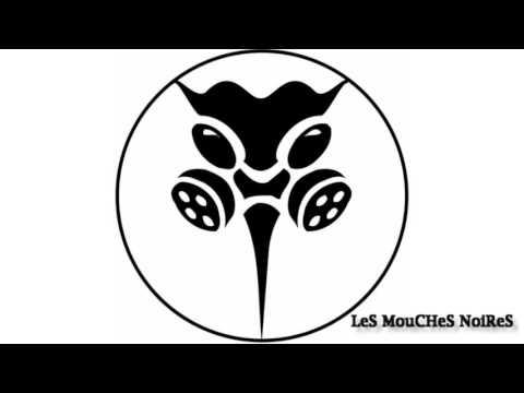 Émission du 3 Février 2007 / Fubuary 3, 2007 radio show LeS MouChes NoiReS