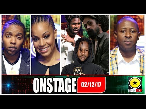 Shane-O, Popcaan, Kamila, Apostle Andrew Scott - Onstage Dec 2 2017 (Full Show)
