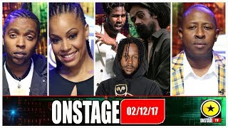 Shane-O, Popcaan, Kamila, Apostle Andrew Scott - Onstage Dec 2 2017 (Full Show)