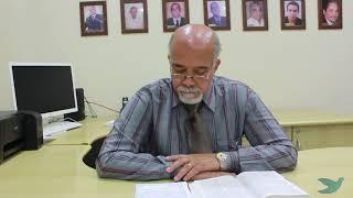 CULTO 02.08.20 Noite / Rev. Euzébio Fernandes