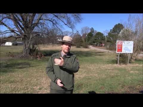 Appomattox Campaign, Episode 7: Jetersville (HD)