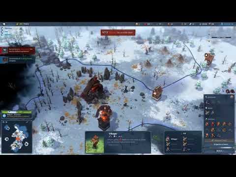 Northgard campaign part 19 - chapter 11