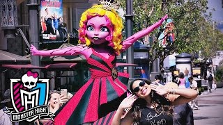 How Do You Boo? | Jordin Sparks | Monster High