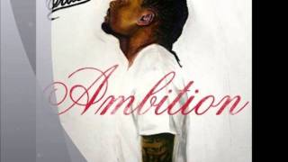 Wale- Ambition (lyrics)