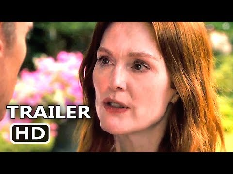 AFTER THE WEDDING Official Trailer (2019) Julianne Moore, Michelle Williams Movie HD