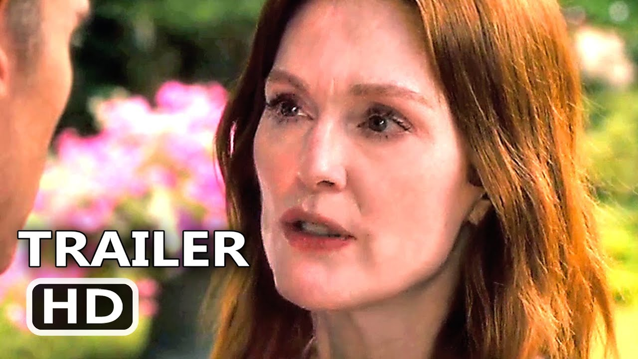 After The Wedding Official Trailer 2019 Julianne Moore Michelle Williams Movie Hd Youtube