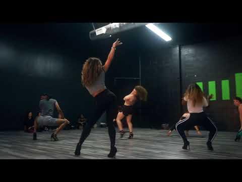 "Sienna Lyons Choreography ""Sequel"" By Lachardon"