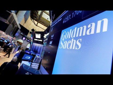 Goldman Sachs CEO David Solomon to address 1MDB scandal on earnings call: Charlie Gasparino