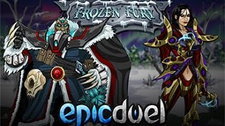 =ED= Frozen Fury Part 1 (Exile)