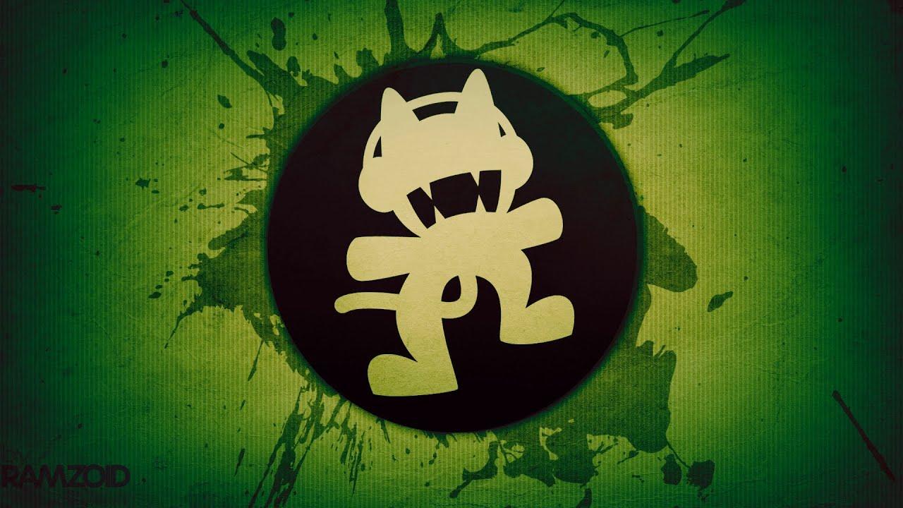 Monstercat : Desktop and mobile wallpaper : Wallippo