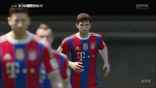 FIFA 15 on Gigabyte GeForce GTX 980 G1 Gaming 4GB (PC HD) [1080p]