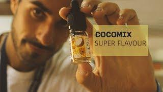 COCOMIX SUPER FLAVOUR - Recensione Aroma