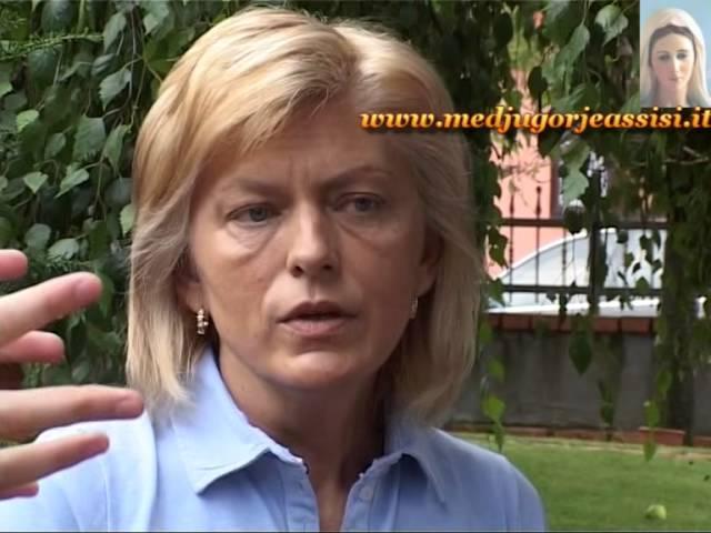 Medjugorje - Testimonio de Mirjana - Año 2006